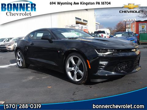 2018 Chevrolet Camaro for sale in Kingston, PA