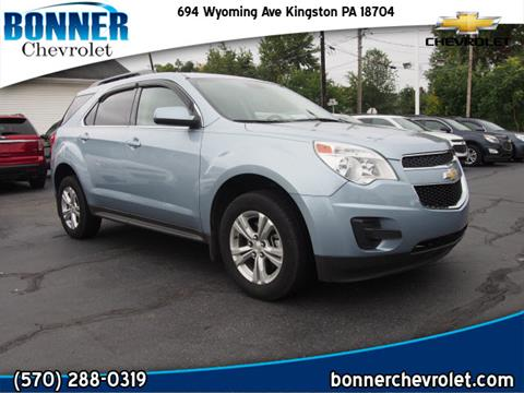 2015 Chevrolet Equinox for sale in Kingston, PA