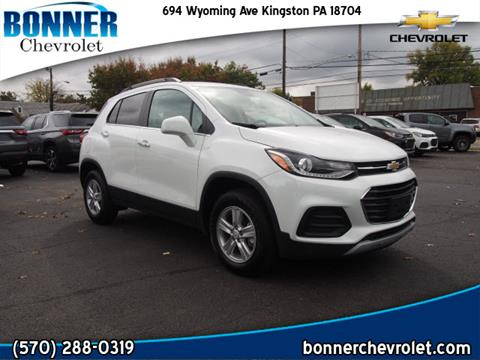 2017 Chevrolet Trax for sale in Kingston, PA