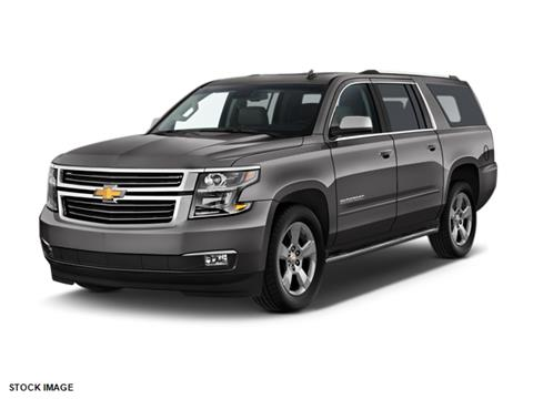 2017 Chevrolet Suburban for sale in Kingston, PA