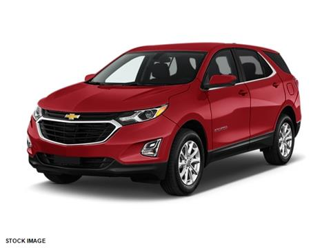 2018 Chevrolet Equinox for sale in Kingston, PA