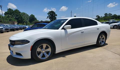 2016 Dodge Charger for sale in Houston, TX