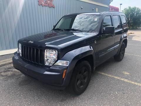 2008 Jeep Liberty for sale in Worcester, MA