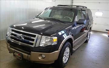 2013 Ford Expedition for sale in Fergus Falls, MN