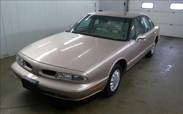 1999 Oldsmobile Eighty-Eight for sale in Fergus Falls, MN