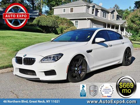 2015 BMW M6 for sale in Great Neck, NY