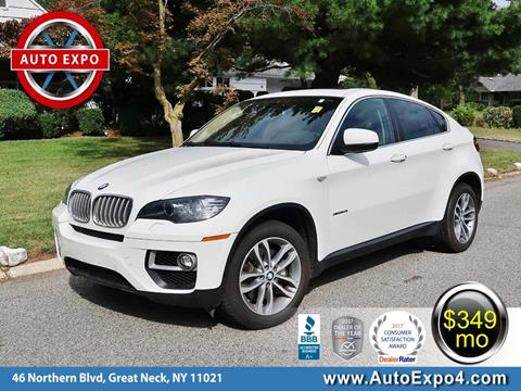 2014 BMW X6 for sale in Great Neck, NY