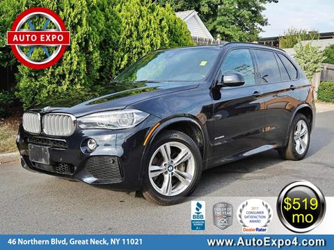 2016 BMW X5 for sale in Great Neck, NY