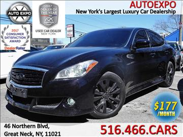 2011 Infiniti M37 for sale in Great Neck, NY