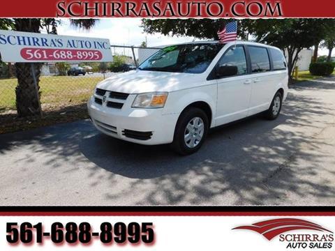 2008 Dodge Grand Caravan for sale in West Palm Beach, FL