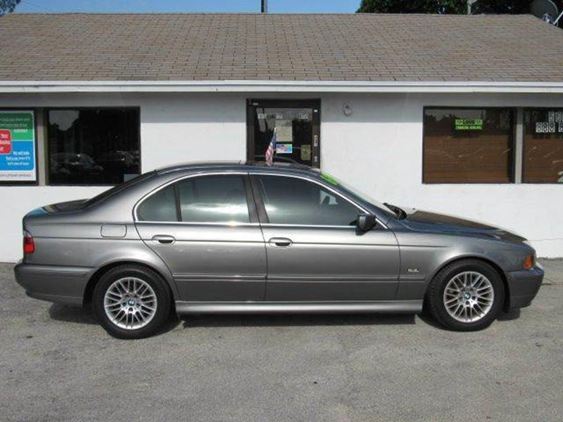 2003 BMW 5 SERIES 530I 4DR SEDAN gray please call schirras auto at 888-227-9796  have bad credit