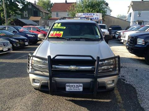 2006 Chevrolet TrailBlazer EXT for sale in Little Ferry, NJ