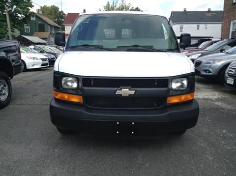 2013 Chevrolet Express Passenger for sale in Little Ferry, NJ