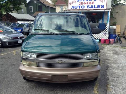 2004 Chevrolet Astro for sale in Little Ferry, NJ