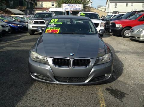 2009 BMW 3 Series for sale in Little Ferry, NJ