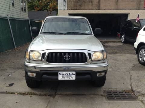 2002 Toyota Tacoma for sale in Little Ferry, NJ