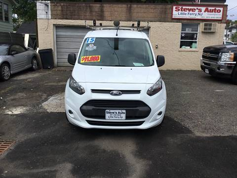 Steves Auto Sales >> Steves Auto Sales Used Cars Little Ferry Nj Dealer