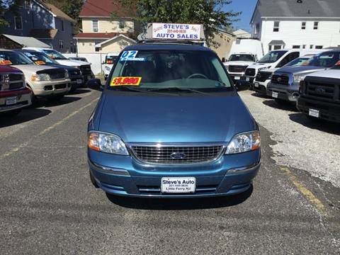 2002 Ford Windstar for sale in Little Ferry, NJ