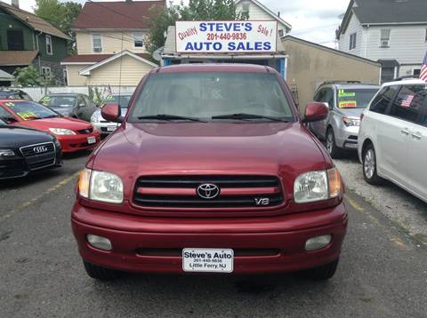2002 Toyota Tundra for sale in Little Ferry, NJ