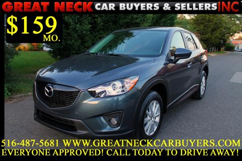 2013 Mazda CX-5 for sale in Great Neck, NY