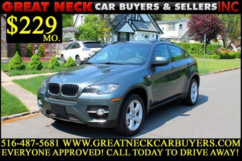 2010 BMW X6 For Sale - Carsforsale.com