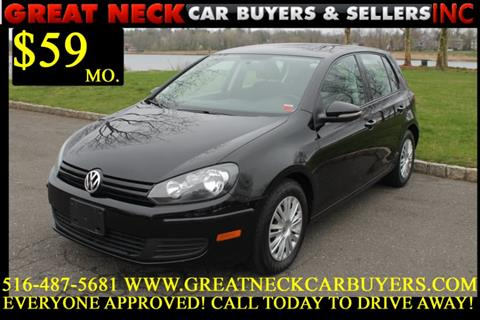 2013 Volkswagen Golf for sale in Great Neck, NY