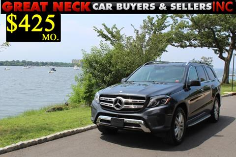 2017 Mercedes-Benz GLS for sale in Great Neck, NY