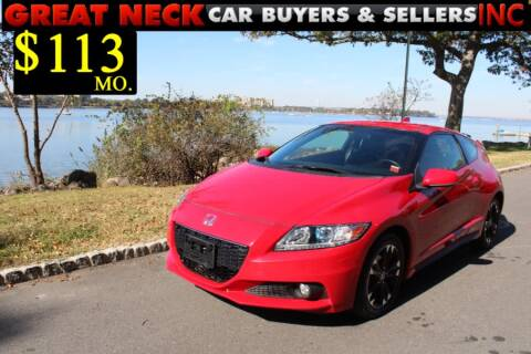 2015 Honda CR-Z for sale in Great Neck, NY