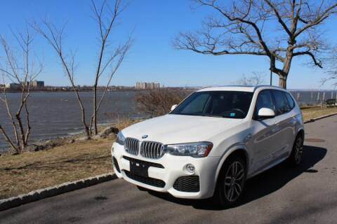 2017 BMW X3 xDrive28i for sale at Great Neck Car Buyers in Great Neck NY