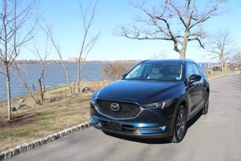 2017 Mazda CX-5 Grand Touring for sale at Great Neck Car Buyers in Great Neck NY
