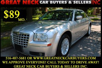 2009 Chrysler 300 for sale in Great Neck, NY