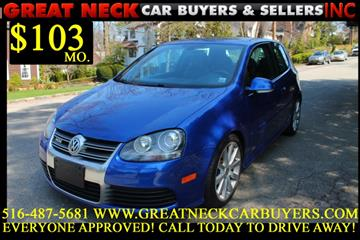 2008 Volkswagen R32 for sale in Great Neck, NY