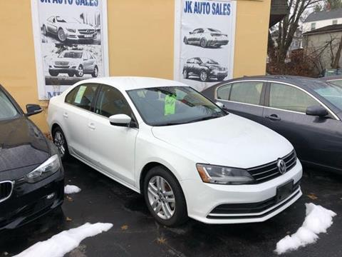engine oil for 2017 vw jetta