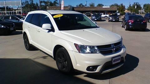 2012 Dodge Journey for sale in Garden City, KS