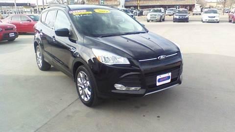 2014 Ford Escape for sale in Garden City, KS