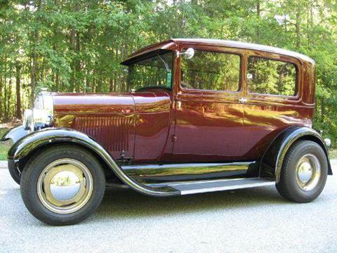 1929 Ford Model A for sale in Hobe Sound, FL