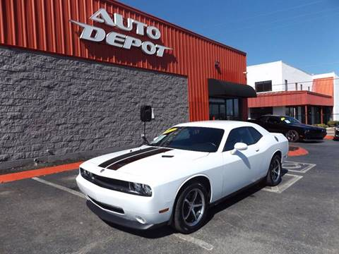2011 Dodge Challenger for sale in Madison, TN