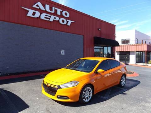 2013 Dodge Dart for sale in Madison, TN