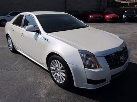 2010 Cadillac CTS for sale in Madison, TN