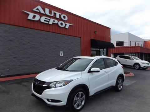 2017 Honda HR-V for sale in Madison, TN