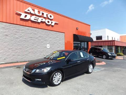 2014 Honda Accord for sale in Madison, TN