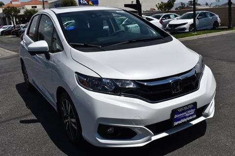 2019 Honda Fit for sale in Hemet, CA