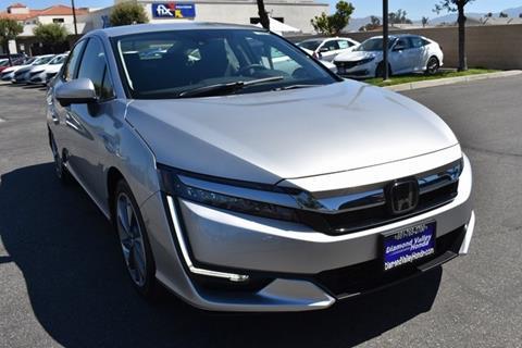 2019 Honda Clarity Plug-In Hybrid for sale in Hemet, CA