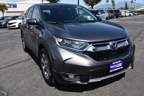 2019 Honda CR-V for sale in Hemet, CA