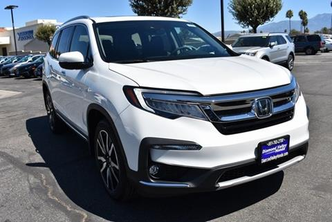 2020 Honda Pilot for sale in Hemet, CA