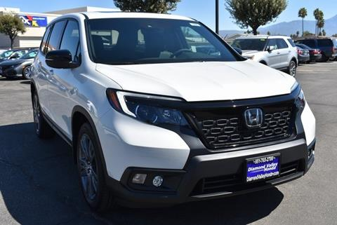 2019 Honda Passport for sale in Hemet, CA