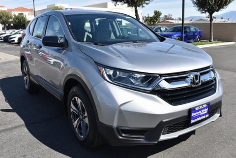 2019 Honda CR-V for sale in Hemet, CA