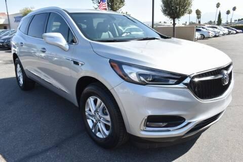 2019 Buick Enclave for sale at DIAMOND VALLEY HONDA in Hemet CA