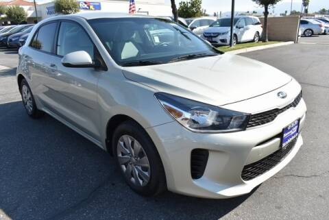 2018 Kia Rio 5-Door for sale at DIAMOND VALLEY HONDA in Hemet CA