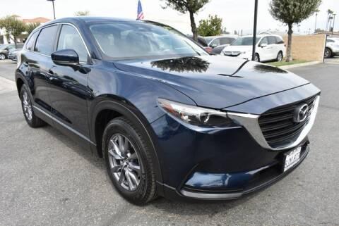 2019 Mazda CX-9 for sale at DIAMOND VALLEY HONDA in Hemet CA